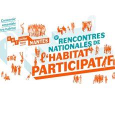 Rencontres Nationales de l'Habitat Participatif à Nantes : les inscriptions sont ouvertes !