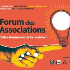 Forum des Associations Grenoble