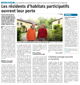 Articles du Dauphiné libéré